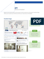 Facebook Timeline For Pages - Product Guide - from TechCrunch