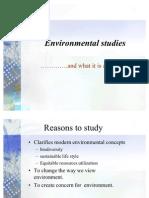 Lecture 1-Multidisciplinary Nature