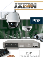 Luxonvideo Catalog