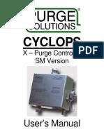 CYCLOPSXSMUsersManual