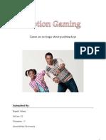 Motion Gaming