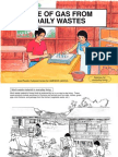 Use of Gas From Daily Wastes ENG