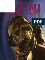 The Last Phantom #12 Preview