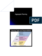 Aggregate Planning Lect Give