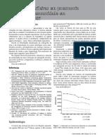 Diretrizes Brasileiras de Pneumonia Adquirida Na Comunidade