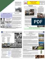 Jeffery Town Farmers Association -  Feb12 Bulletin