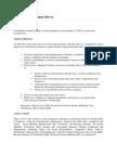 Business Savvy - BSAD 101 Z1 - Course Syllabus