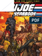 G.I. Joe Yearbook Preview