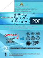 Graphene & Carbon Nanotubes Production & Application