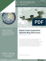 080813 Premium II Rapid Code Inspection