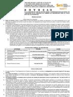 Cambios Jefe de Sector y Supervisor de Primaria 2012-2013