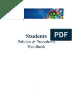MIL Student Handbook