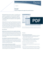 Windchill Project Link