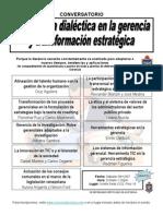 AFICHE DOCTORADO EN CIENCIA GERENCIALES