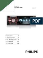 Manual Som Automotivo Ced370 00 Dfu Brp