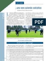 Settimana Udinese Ed Esercitazioni