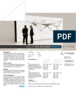 Flyer Deflexible Powerwall 210x105