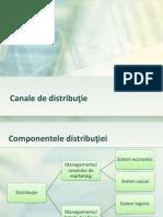 Distributie Portal