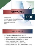 GLP 2012