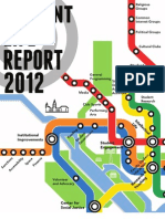 Student Life Report 2012