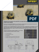 Supacat ATMP Specification