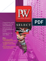 PW Select January 2012