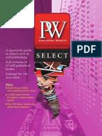 PW Select January 2012