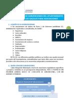 1.DOCUMENTO BASE REGIMEN DE SUBVENCIONES DEL AYUNTAMIENTO DE ALCALÁ DE LOS GAZULES PARA ASOCIACIONES.