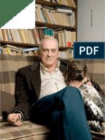 Interviu Eugen Negrici, 20 Februarie 2009