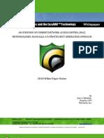 Net Clarity NACwall Appliances EasyNAC Technology Whitepaper 2010.268233300