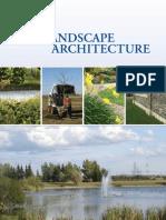 Landscape Architecture Brochure 0