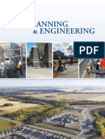 Planning Engineering - Brochure