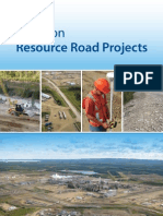 Resource Roads Brochures