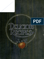 Delicious Peach Recipes