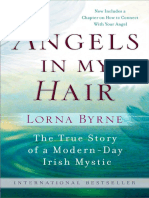 Angels in My Hair by Lorna Byrne - Excerpt