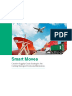 Smart Moves - Supply Chain Logistics
