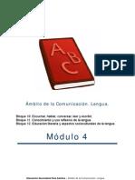 Lengua_Modulo_4