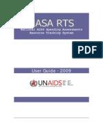 20090317 Nasa Rst User Guide En