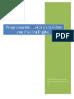 PROGRAMACION PRÁCTICA 3 F