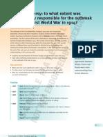 Kaiser Fuhrer Market Sample 2