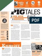 Newsletter Fall2009