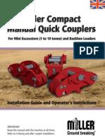 Mahindra ML114 Loader Manual | Loader (Equipment) | Tractor