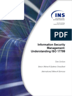 03 Ins Info Security Iso 17799 1101