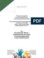 Crowdfunding-GlocknerUndHolzner