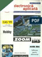 Electronica aplicata nr. 6-1999
