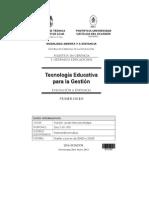Nuevas Tecnologias en La Educacion p2
