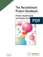 The ant Protein Handbook