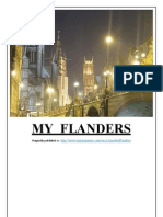 Flanders - History, economy, demographics, culture,art, government,