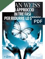 eBook Omaggio Elimina Lo Stress e Ritrova La Pace Interiore-Brian Weiss