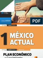Despierta Mexico - Un Pacto - Presentacion
